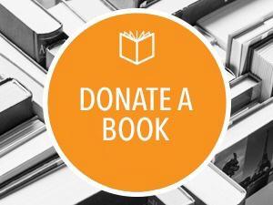 DONATE A BOOK